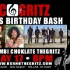 RC's Birthday Bash Concert feat. N'Dambi, Choklate, RC and The Gritz LIVE