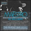Super Producer: RC Williams Birthday Line-Up